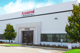 Assured Packaging Facility
